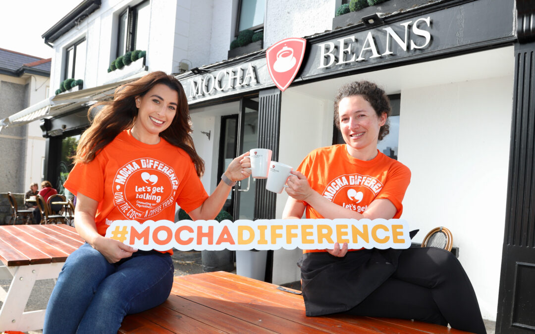 Mocha Difference this International Coffee Day!